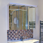 Contempory Shower Room Ensuite